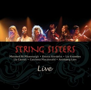 String sisters live 2 2011 12 09 11 33 53